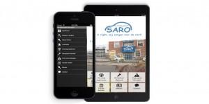 SARO (1) app