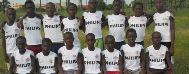 PSV Kotu kinderen