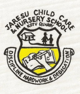 Logo Jaresu Child Nurcery scool