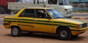 taxie