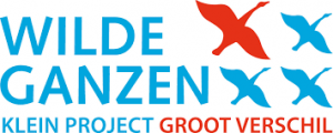 Wilde Ganzen logo 2